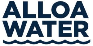 Alloa Water Logo
