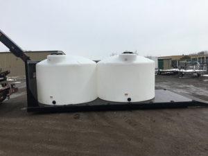 Water Tank Rental