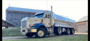 Water Supply Truck
